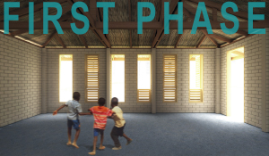 Phase I – Early childhood center